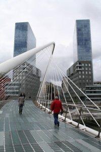 Bilbao y Calatrava